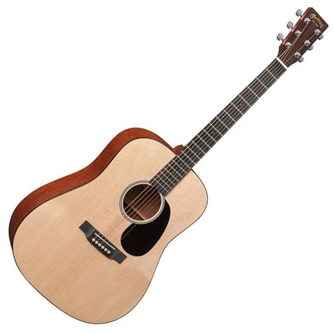 Martin DRSGT Road Series Electro-Acoustic Guitar with USB