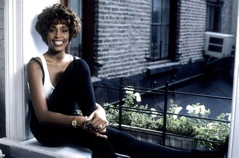 Whitney Houston Returns to Hot 100's Top 10 With 'I Will