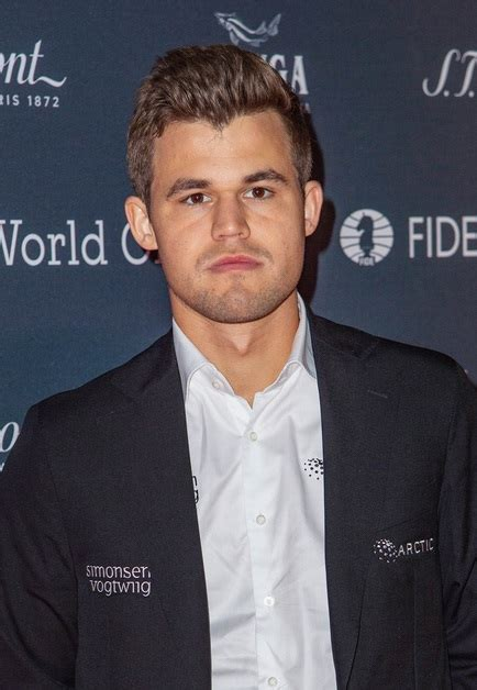 Magnus Carlsen - Ethnicity of Celebs | What Nationality