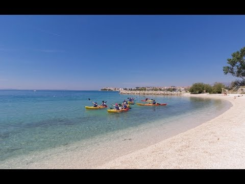 Dalmatia Family Resorts With All-Inclusive Offers - Split