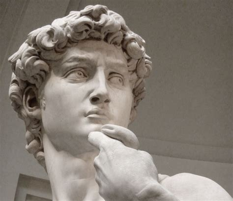 Accademia Gallery - David by Michelangelo - Florence