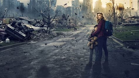 The 5th Wave Movie Wallpapers | HD Wallpapers | ID #15673