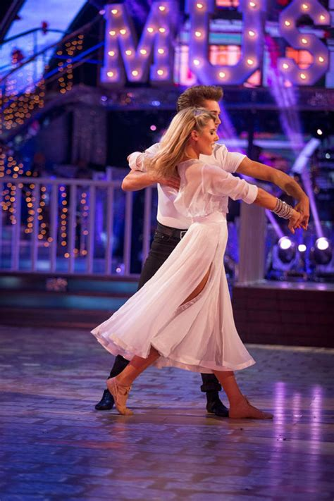 Strictly Come Dancing 2017: Thought Mollie's Rumba was