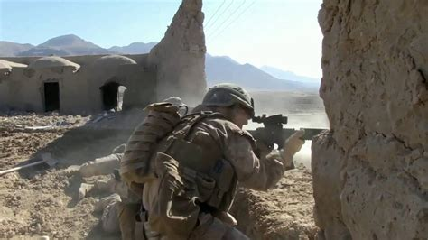 Deadly US Marines In Action (INTENSE RAW FOOTAGE!) - YouTube