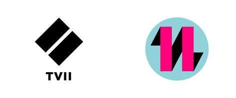 Brand New: New Logo and Name for Kanal 11 by Dallas Sthlm
