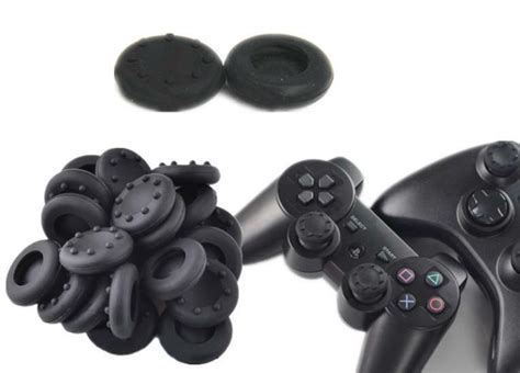 10x Fashion Joystick Thumbstick Caps Game For PS3 PS4 XBOX