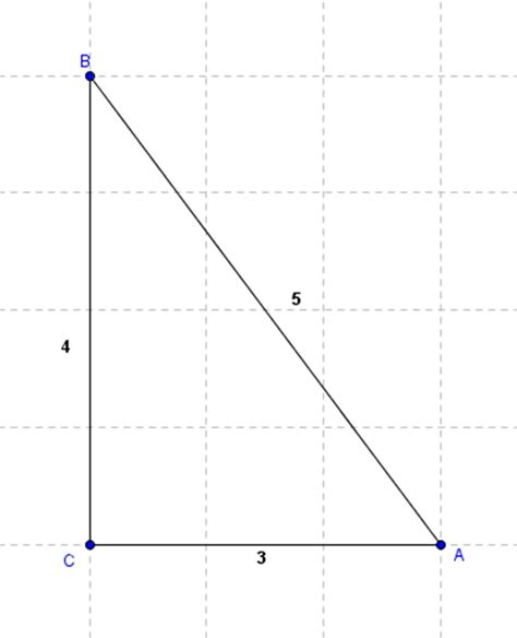 How to use the Pythagorean theorem? - Free Math Worksheets