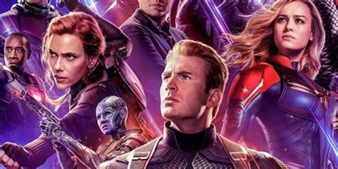 Avengers: Endgame Becomes Second Most Watched Movie Trailer
