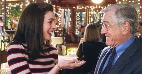 With 'The Intern,' Nancy Meyers Keeps Exploring Women's