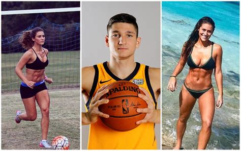 Grayson Allen Is Dating Insanely Hot Soccer Player Morgan