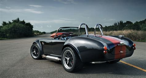 Weineck Cobra with over 1,000bhp: The fastest snake in the