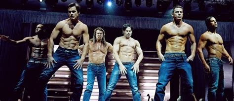 Museum of the Moving Image - Visit - Calendar - Magic Mike XXL