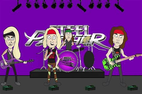 Steel Panther Release New Video + Announce Additional Tour