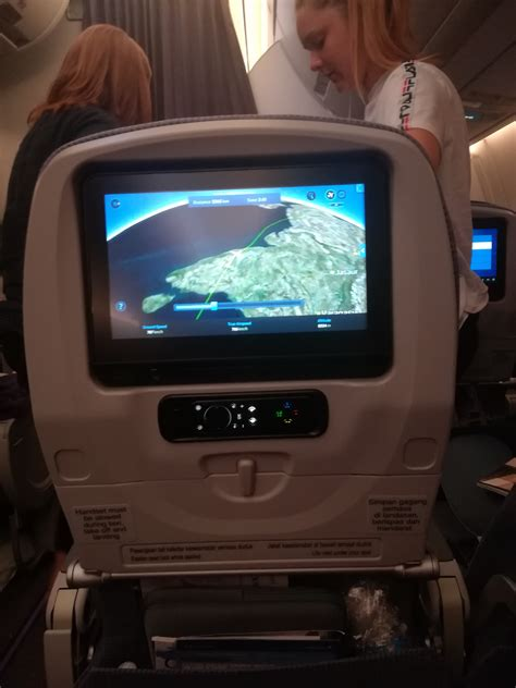 Seat Map Malaysia Airlines Airbus A350 900 | SeatMaestro