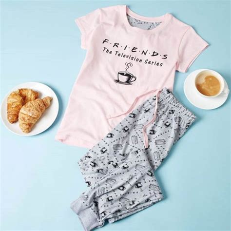 Primark have Friends-themed pyjamas and they're too cute