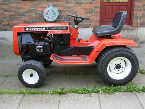My New Tractor - An Old Dream Came True
