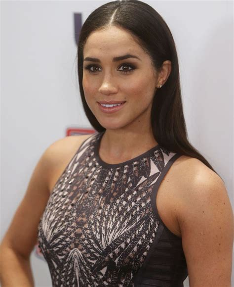 Celebrity Biography and photos: Meghan Markle