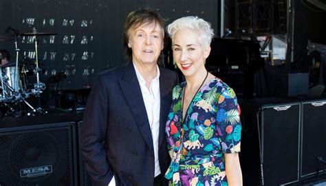 Paul McCartney talks Family Feud and his advice for Lorde