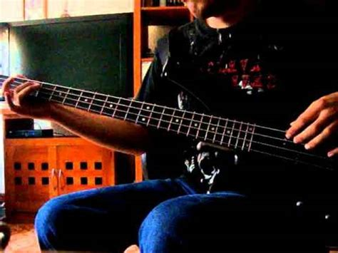 Complete Guide: Bass tab miss you (Hot!)