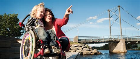 The Norwegian Association of Disabled (NAD) – Norges