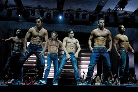 'Magic Mike XXL' - The L Magazine review