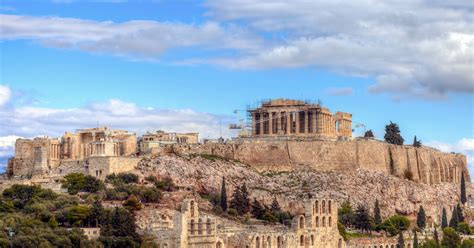 Acropolis of Athens: Top Tours & Tickets 2018 (with Photos