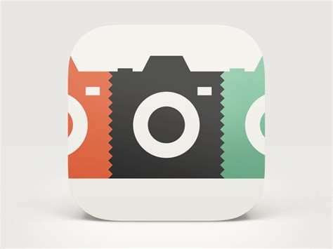 Filtry iOS7 icon by 2sharp | Dribbble | Dribbble