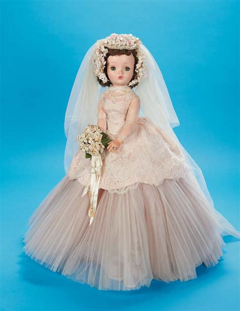 The Fabulous Fifties - Modern Dolls: 26 Extremely Rare