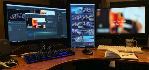 Remote Production is Here to Stay! in 2020   Remote