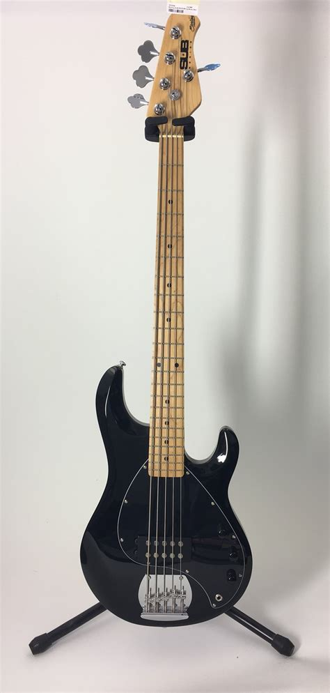 Sterling SUB RAY5-BK by Music Man - Agder Lyd AS