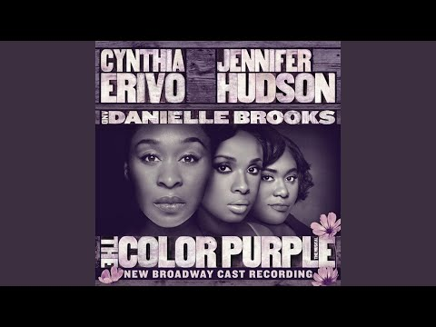 The Color Purple: The Musical About Love - National Tour