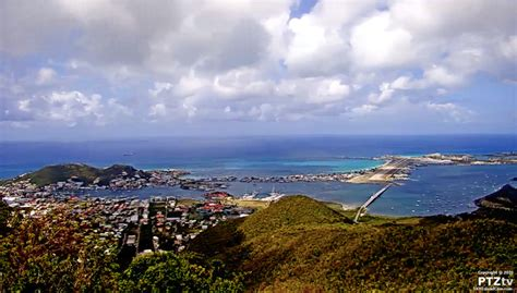 St Maarten Webcams to Watch During Quarantine – Get the