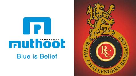 IPL 2020: RCB sign Muthoot Fincorp Ltd as title sponsor