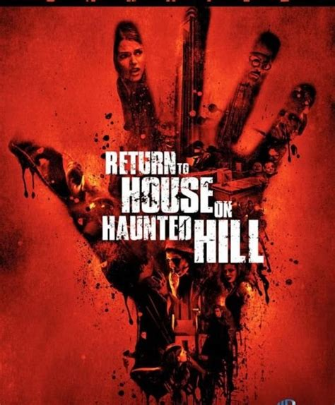 vidsworld: Return to House on Haunted Hill