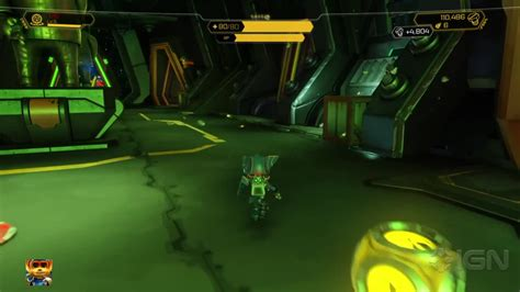 Ratchet and Clank (PS4) Walkthrough - Chapter 28