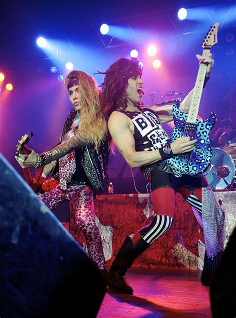 Steel Panther @ The Myth St