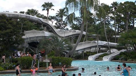 Crush 'n' Gusher - Orlando Tickets, Hotels, Packages