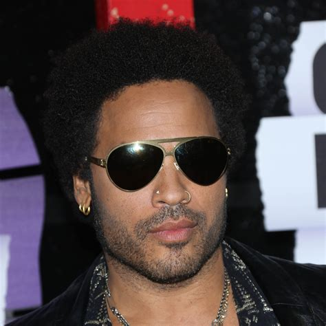 Lenny Kravitz - Daughter, Wife & Songs - Biography