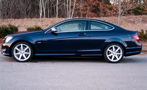 Ordered new laguna blue C350 coupe today !!!!:) - MBWorld
