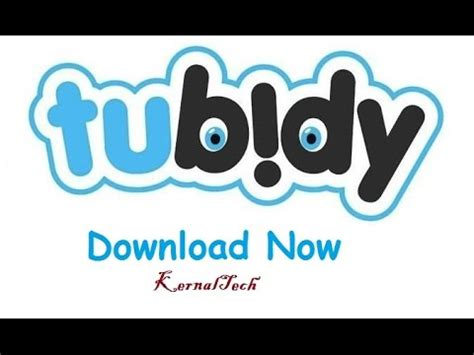 Tubidy Mobile: Download Unlimited Videos and Music