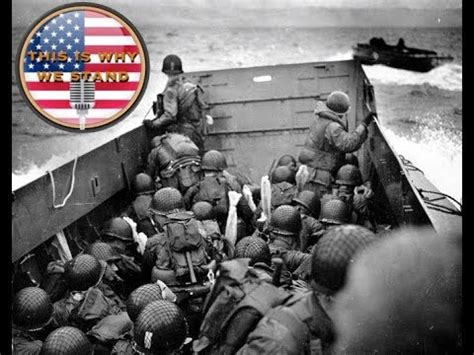 The Ultimate Story Of Sacrifice On D-Day: The Bedford Boys
