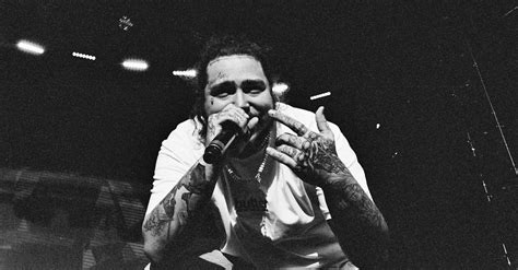 Post Malone Biography: Age, Net Worth - 360dopes