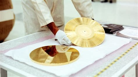 Forty Years Later, the Golden Record Goes Vinyl - The Atlantic