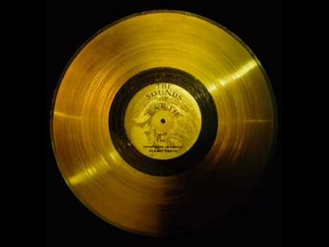 VOYAGER GOLDEN RECORD BOOK/2xCD – Ozma Records