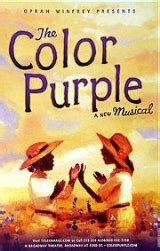 The Color Purple (musical): Facts, Discussion Forum, and
