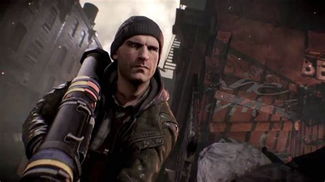 Category:Homefront: The Revolution characters | Homefront