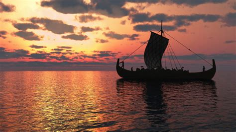 Researchers May Have Found North America's Second Viking
