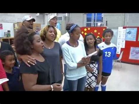 The Color Purple the Musical Behind the Scenes - YouTube