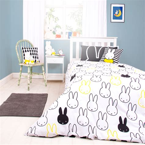 Miffy the much-loved rabbit hops on down to Primark!