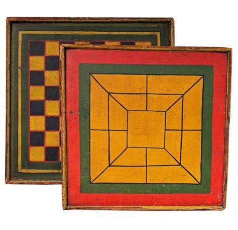 Two-Sided Polychrome Five-to-Six Color American Gameboard